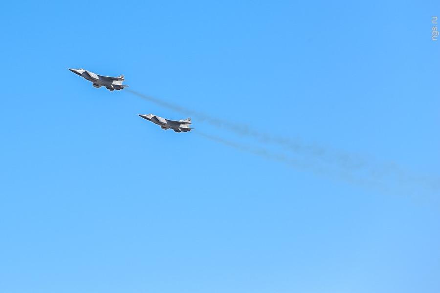 Во сколько пролетят самолеты над красноярском