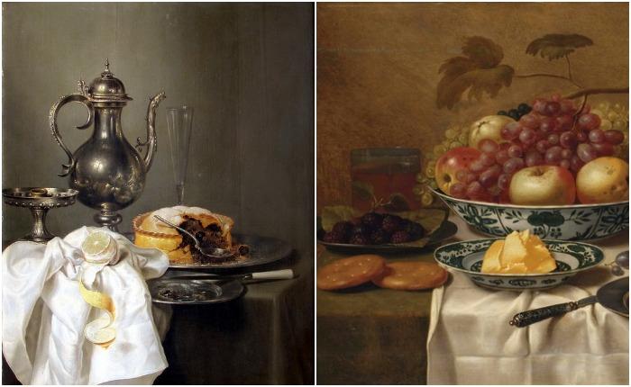 Завтрак на голландский манер: Как «вкусные» натюрморты превратились в отдельное направление живописи