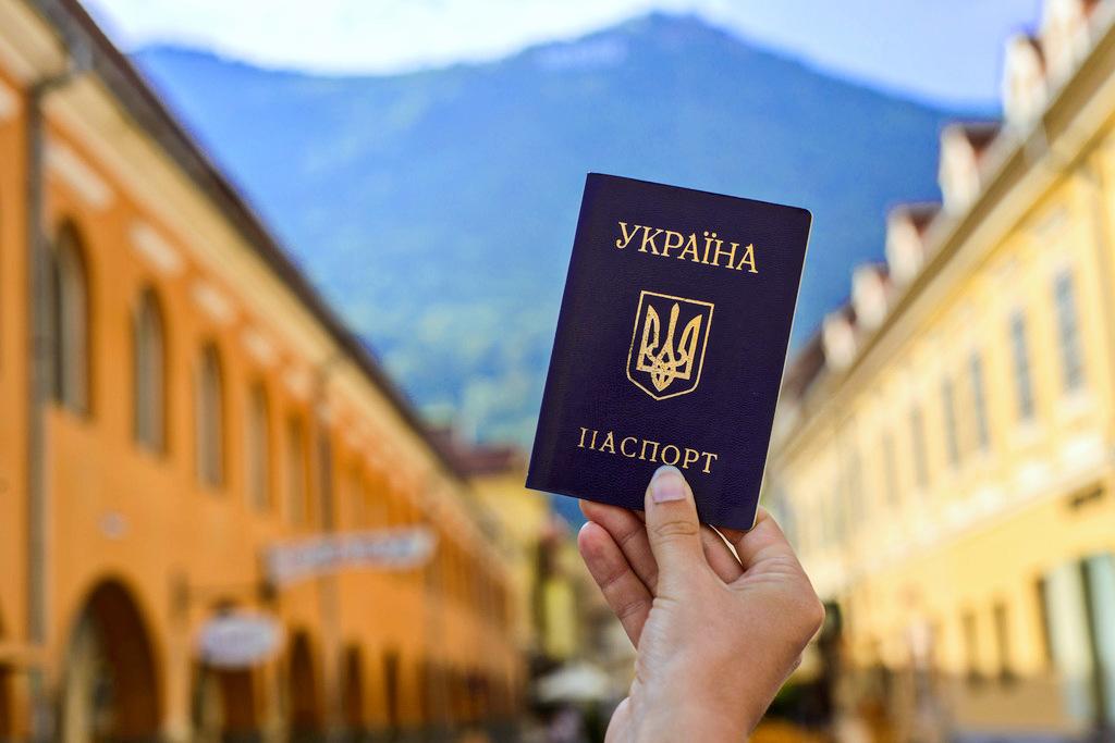6 апреля Европарламент будет голосовать за безвиз для Украины