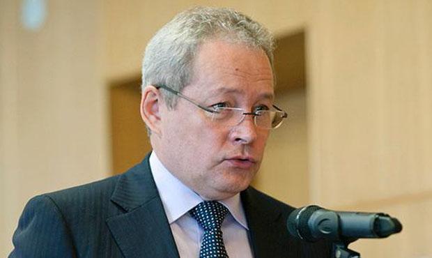 Губернатор Пермского края добровольно уходит в отставку