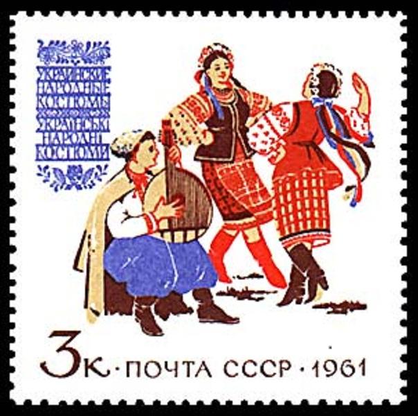 Украинские патриоты в ярости от инициативы российского культурного центра