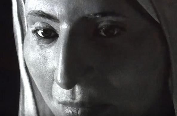 Восстановлена предполагаемая внешность Марии Магдалины