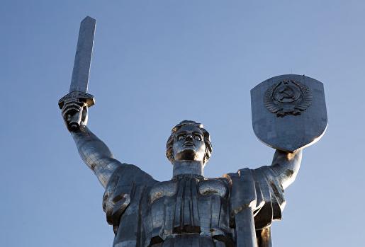 """В ГД предложили вернуть России пол-Украины после слов об """"оккупации"""""""