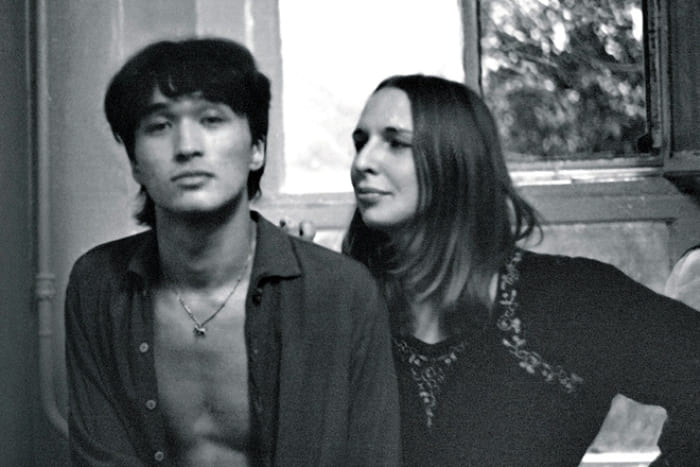 Музыкант с женой Марьяной | Фото: 24smi.org