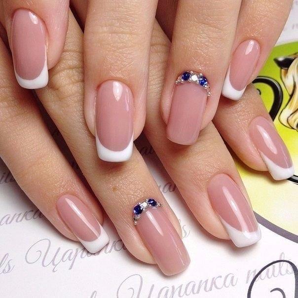 Как восстановить ногти после снятия гель-лака
