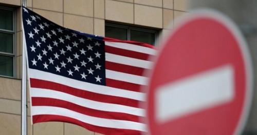 Россия ответит на санкции запретом всего американского