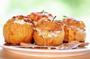 Витамин на каждый день. Почему печёные яблоки — лучший десерт?