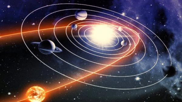 Search begins for giant new planet: tyche