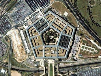 Пентагон: США готовы к ракетной атаке КНДР