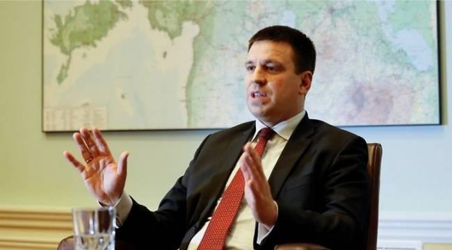 Премьер Эстонии заявил о «возросшей военной активности» России