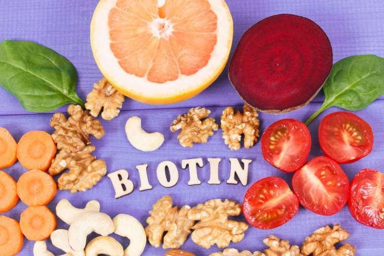 Почему так важен витамин В7 для организма