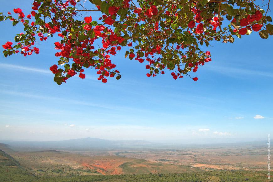 Великая Рифтовая Долина