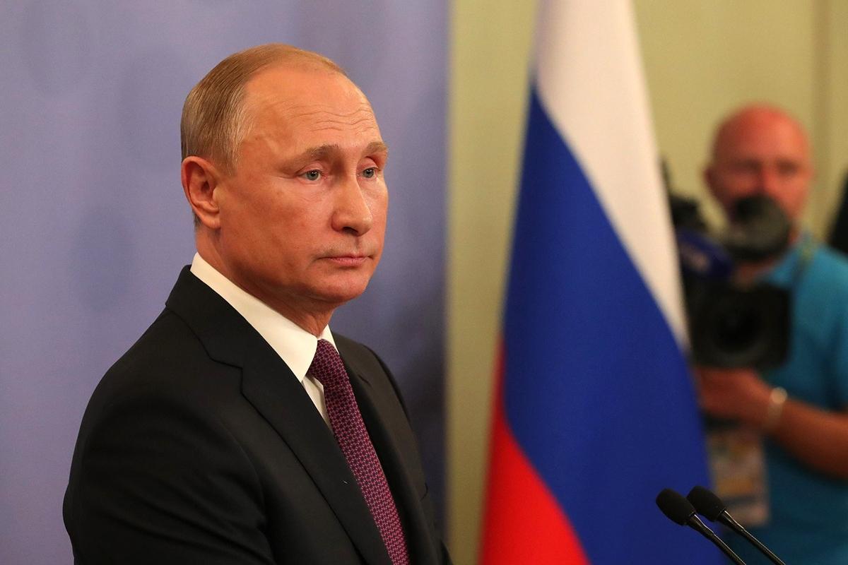 Путин указал на отсутствие доказательств о нарушении Россией ДРСМД