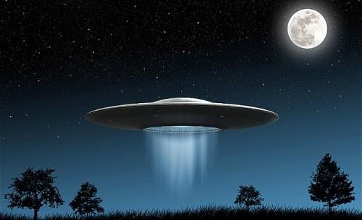 В 1987 году, 38 НЛО пришельцев не скрываясь, кружили над Дальнегорском в поисках потерпевших аварию