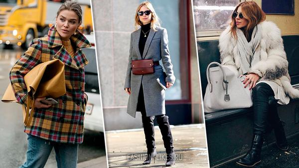 Какую сумку выбрать для зимы 2019 года: 5 моделей в тренде