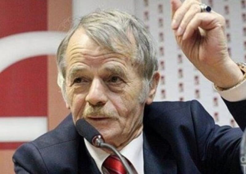 Мустафа Джемилев: Россия может распасться на следующей неделе