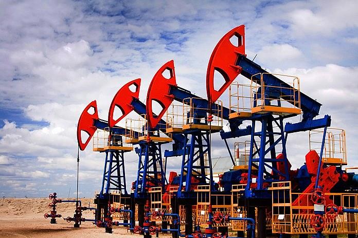 Эксперты предсказали рост нефтяных цен почти на 20% до конца 2017 года