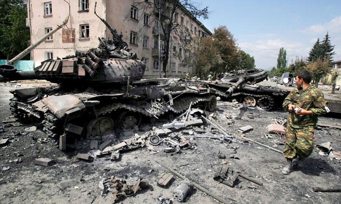Зрада! В Раде отказываются от Донбасса, называя гангреной