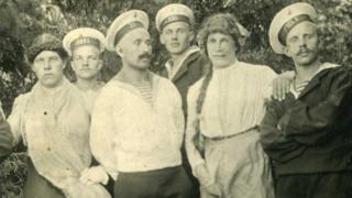 Как революция подарила геям Петрограда 15 лет свободы