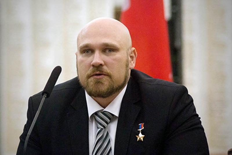Экс-глава МГБ ДНР: Украина — бешеная собака, и её со временем придётся пристреливать