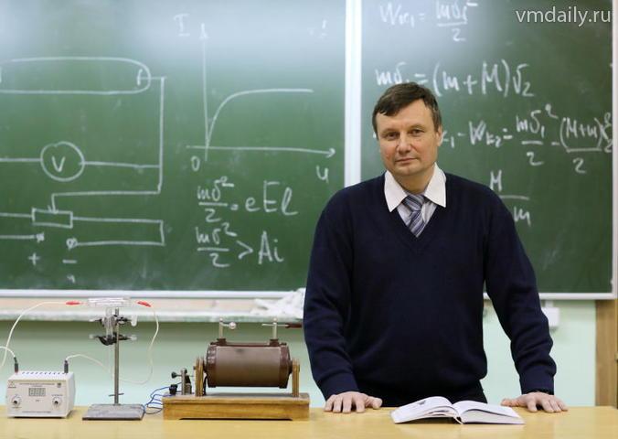 О том, как учителя выигрывают войны