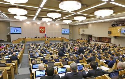 В Госдуме согласовали поправки в закон о СМИ – иностранных агентах