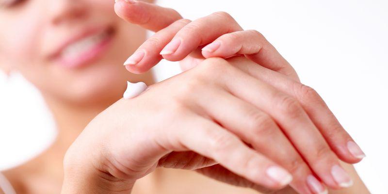 Как восстановить молодость наших рук.