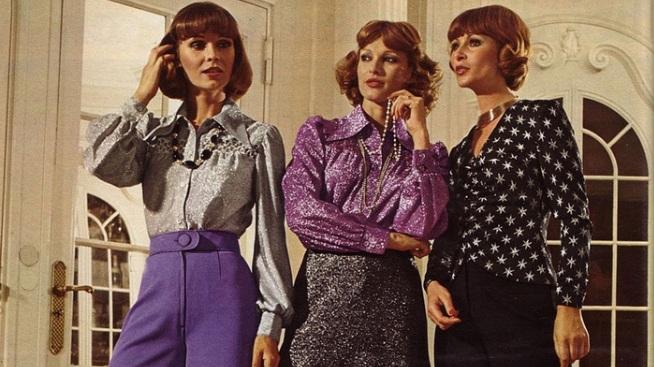 История моды. 1970-е: панки, диско и десять лет «дурновкусия»