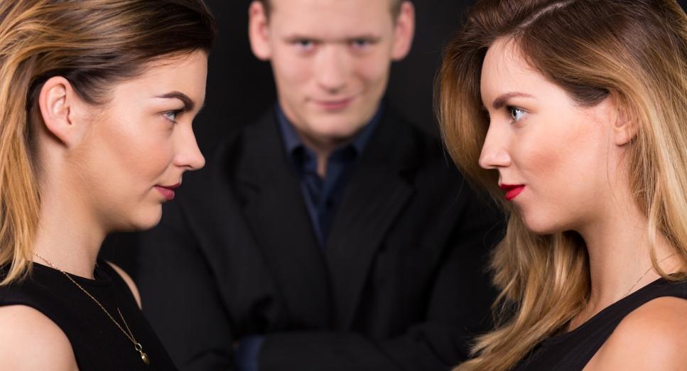 Почему женщина готова стать любовницей, но не готова стать второй женой?