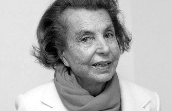 ВоФранции умерла самая богатая женщина вмире Лилиан Беттанкур