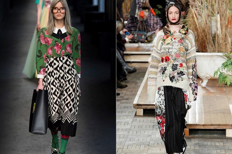 Утепляемся Модные женские свитеры, свитшоты и водолазки сезона осень-зима — 2019 рекомендации