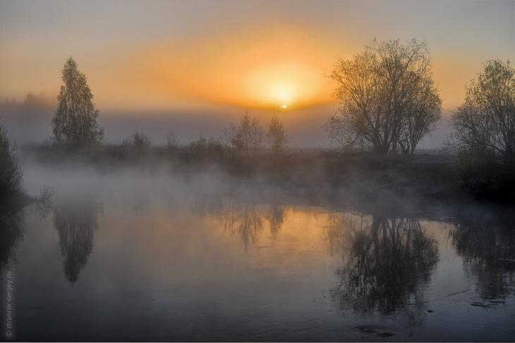 Фото Сергея Странника - май 2