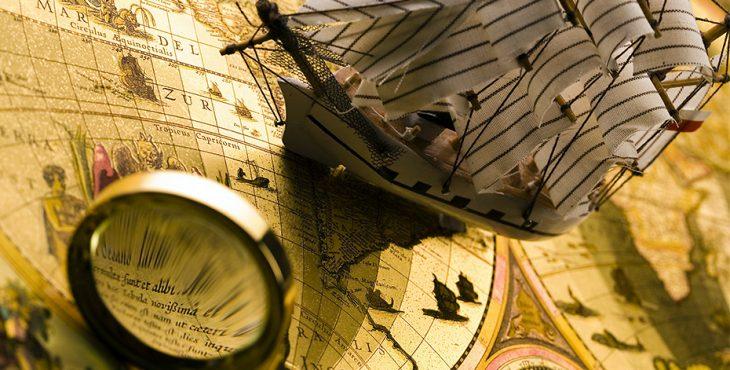 Забытые русские путешественники XVIII века