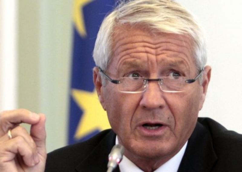 Генсек Совета Европы потребовал от России заплатить членский взнос