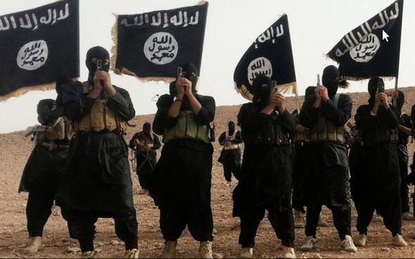 Боевики ИГИЛ начали наступле…