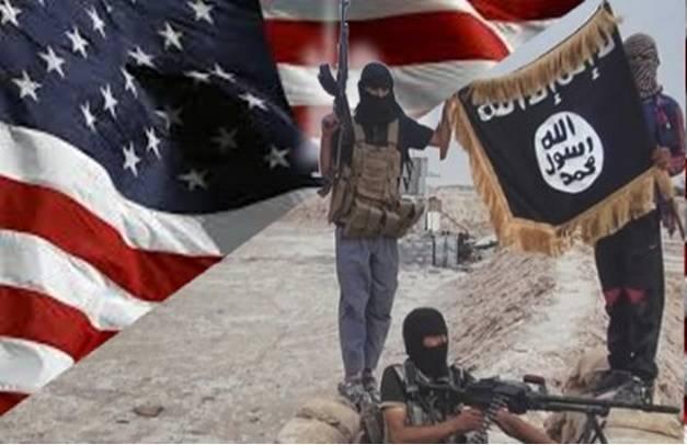 Политическая химчистка: США готовят вооруженную оппозицию из бывших боевиков