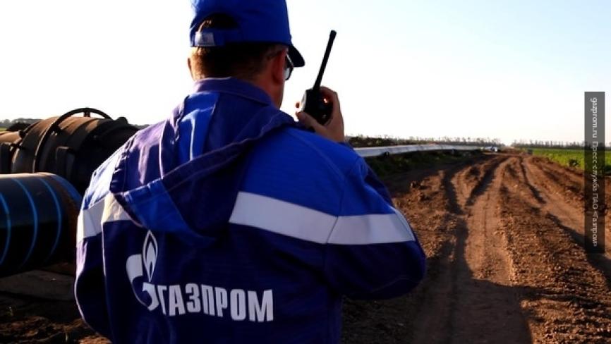 Справимся без Европы: Газпром построит «Северный поток» в одиночку