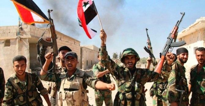Дело государственной важности: почему сирийской армии необходимо освободить Дейр-эз-Зор
