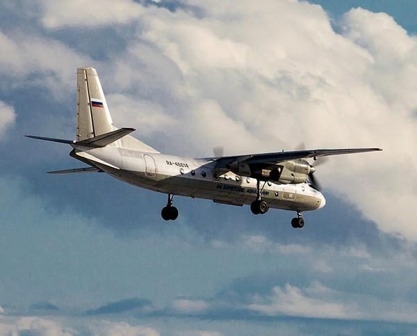 Бурятская авиакомпания: Теперь запретить полёты должны «Аэрофлоту» и «S7»