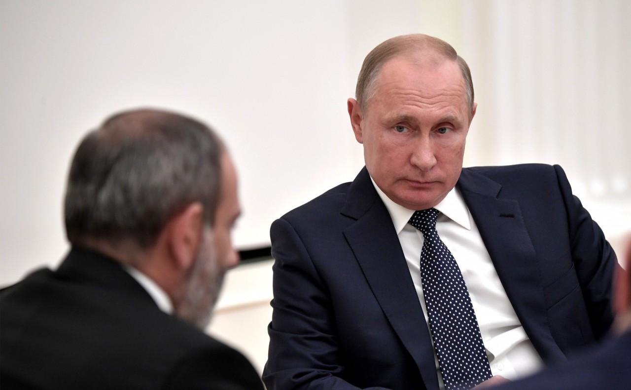 Как Россия кинула США в Армении