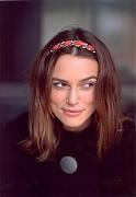 Кира Найтли (Keira Knightley) в фотосессии для журнала Lula (2007)