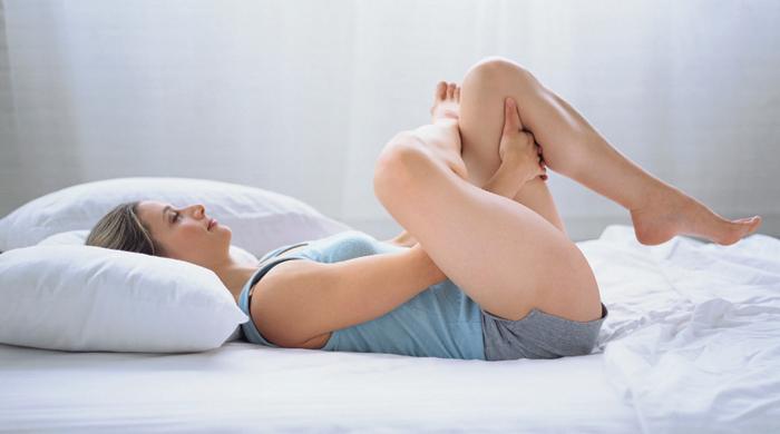 Не покидайте постель, пока не выполните эти упражнения!