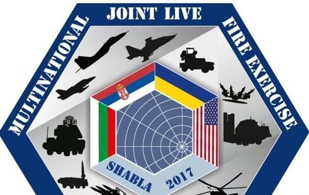 На учениях Shabla-2017 в Болгарии Украина будет использовать ЗРК С-300
