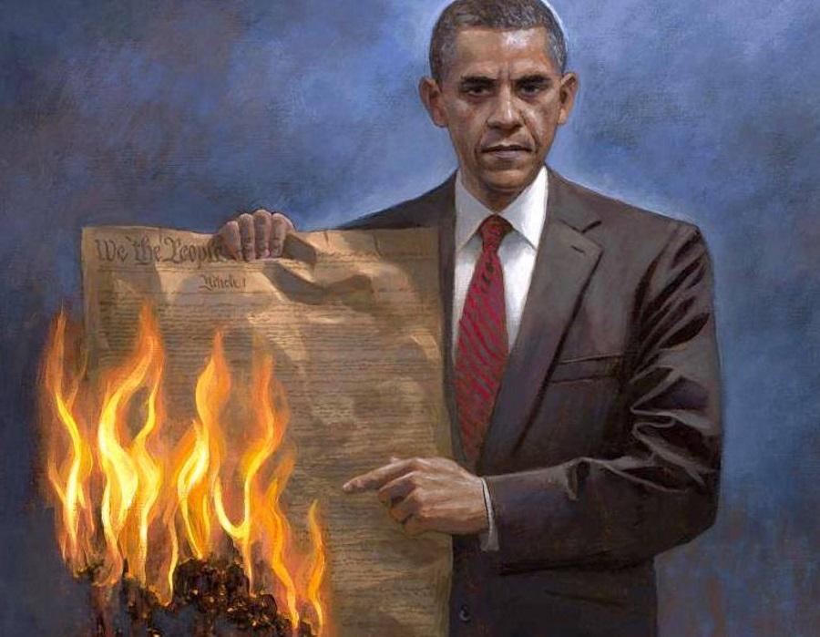 Барак Обама удвоил госдолг США