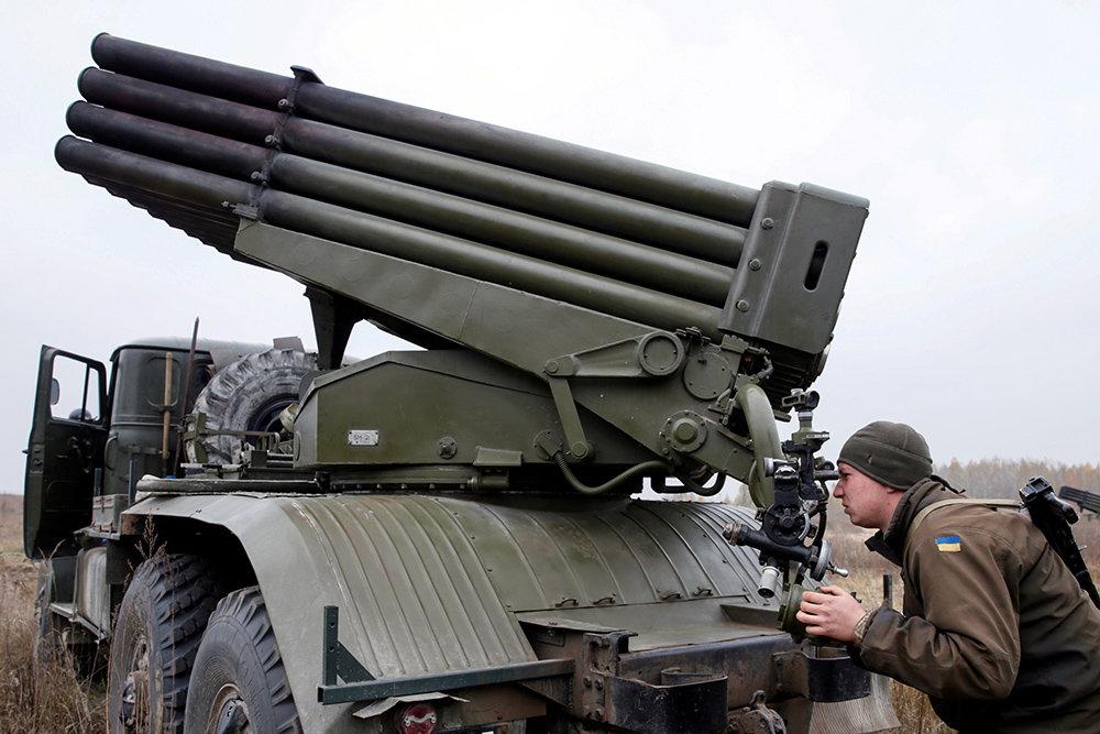 Борис Грызлов: Киев сделал ставку на военное подавление Донбасса