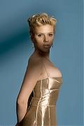Скарлетт Йоханссон (Scarlett Johansson) в портретной фотосессии Тодда Плитта (Todd Plitt)