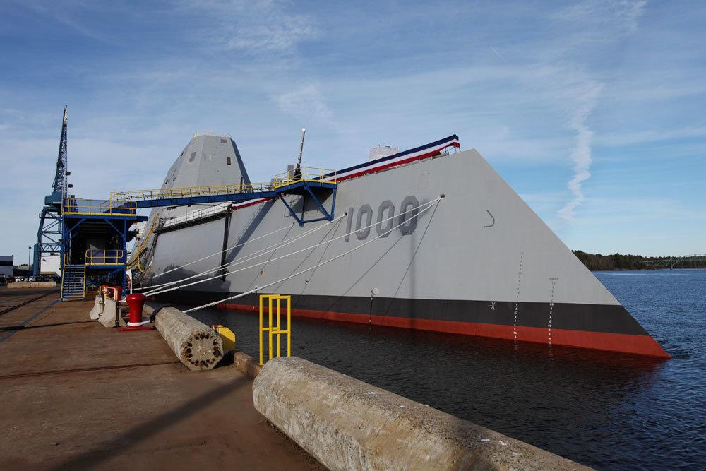 В Петербурге будут тестировать энергоустановки для военных кораблей