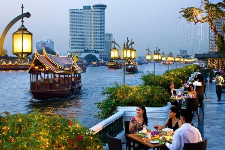 Забавные факты о Таиланде