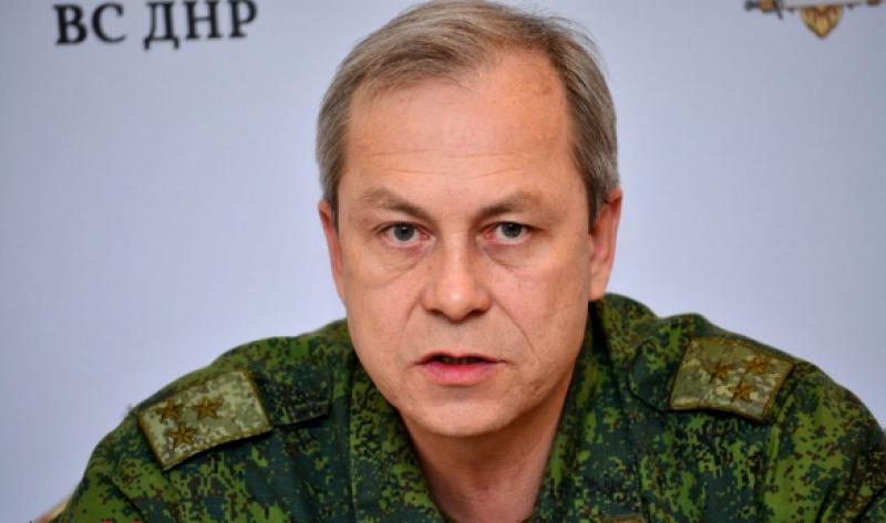 В ДНР ответили на обвинения Киева о подготовке наступления