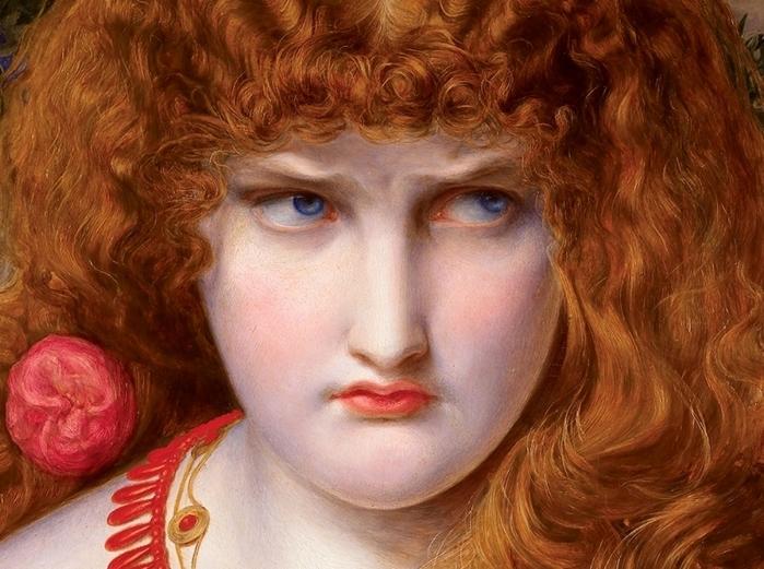 Россетти, Лейтон, Милле, Хант:«Викторианские сокровища» снова в Ливерпуле